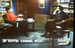 Book TV Cornel West