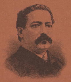 Samuel Gompers (1850-1924)